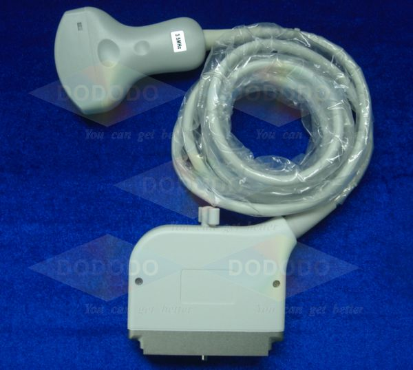 In Stock SIUI C3L60C Convex compatible transducer