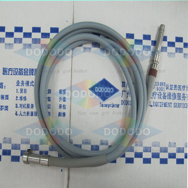 light fiber repair