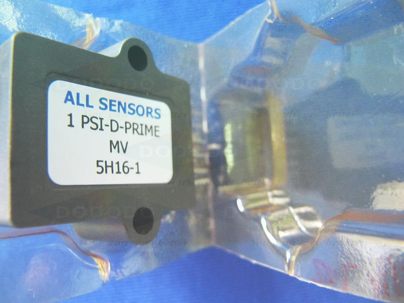 All sensors for insufflator