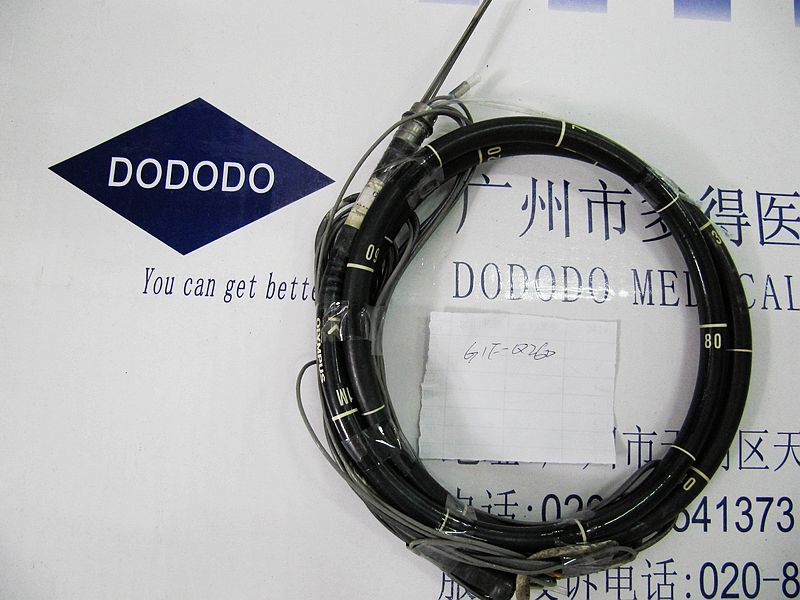 Olympus original CCD chips for video endoscope