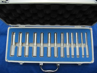Chinese conical sleeve expander set