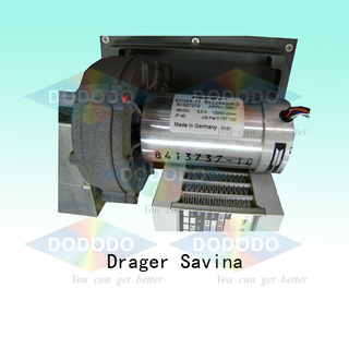 Drager Savina turbo