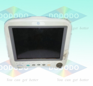 GE DASH4000 Monitor Repair