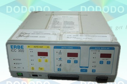 Repair ERBE ICC300 High frequency electric knife