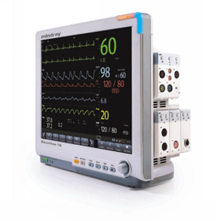 Mindray T8 patient monitor