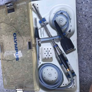 Olympus A50000A video laparoscope