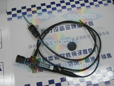 Repair Choledochoscope