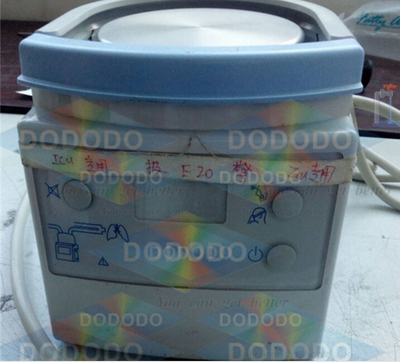 Repair ICU special humidifier